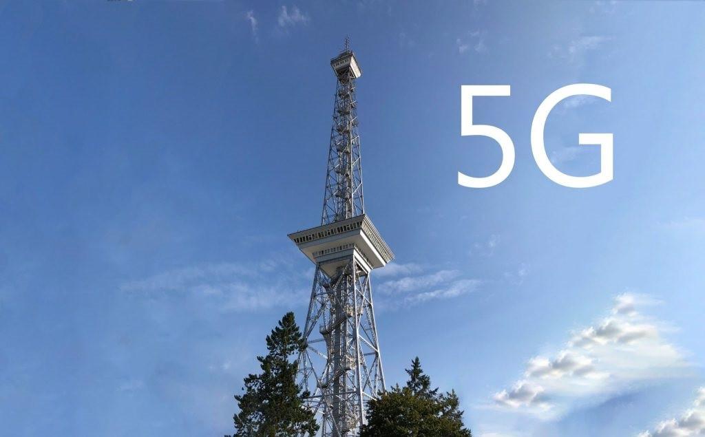2021年全国预计新建100万个5G基站 已累计建成71.8万个