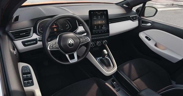 入华PK本田飞度 雷诺Clio即将上市:搭奔驰发动机