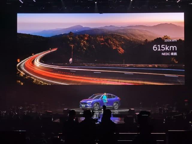 蔚来第三款量产车轿跑SUV EC6全球首秀 将于2020年7月公布价格
