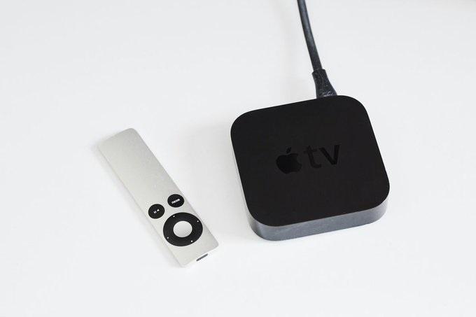 曝苹果新Apple TV明年发布 配备A12和A14芯片变种型号