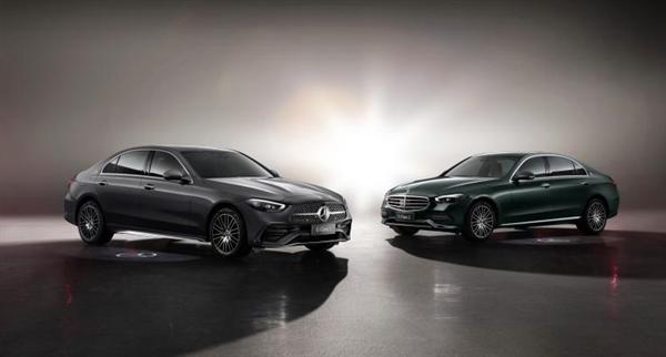 全新奔驰C级轿车将于8月27日成都车展上市 配备后轮转向系统