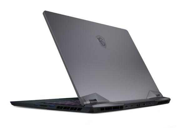 微星强袭2 GE66笔记本开售:采用240Hz电竞屏 售价13999元