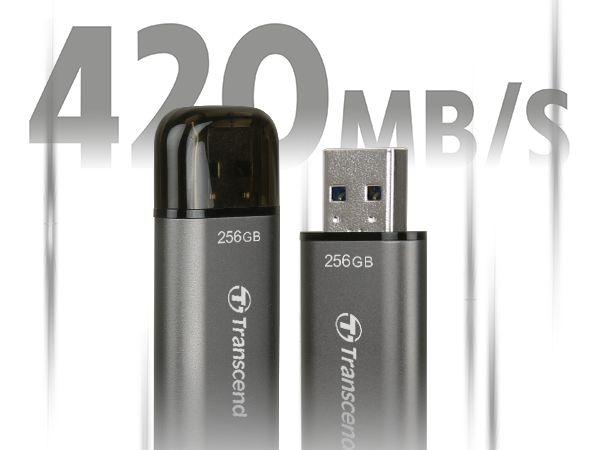 创见推出JetFlash 920新款U盘:共有128GB/256GB两种规格 售280元起