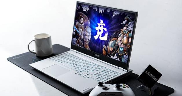 联想拯救者Y7000P冰魄白发布:拥有冰蓝色多级键盘灯光 首发价8999元