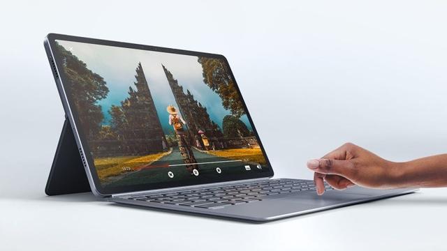 联想小新Pad Pro高端平板电脑预热:内置8600mAh电池 采用高通骁龙730G芯片