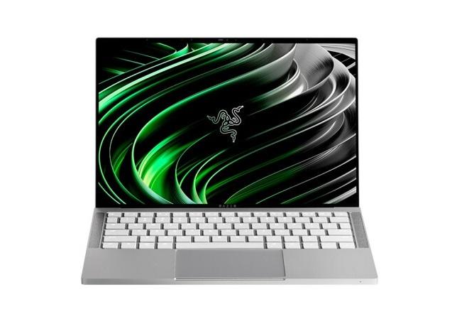 雷蛇RazerBook 13顶配版预售:搭载11代酷i7-1165G7 售价17899元