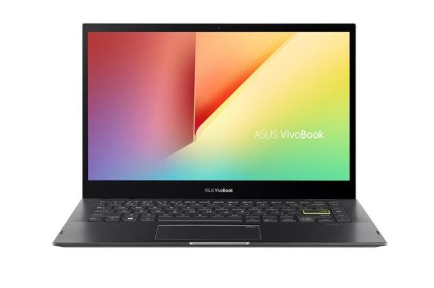 华硕上架VivoBook 14F翻转本:配备雷电4接口 售价7199元