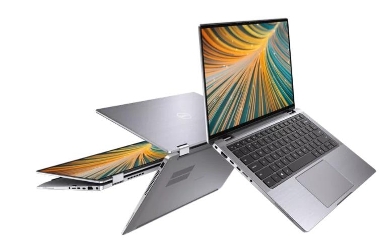 戴尔新款Latitude 9000系列笔记本 将在今年春天上市