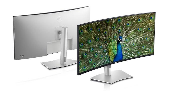 戴尔发布首款40英寸带鱼屏显示器:提供广色域覆盖 配备雷电3接口