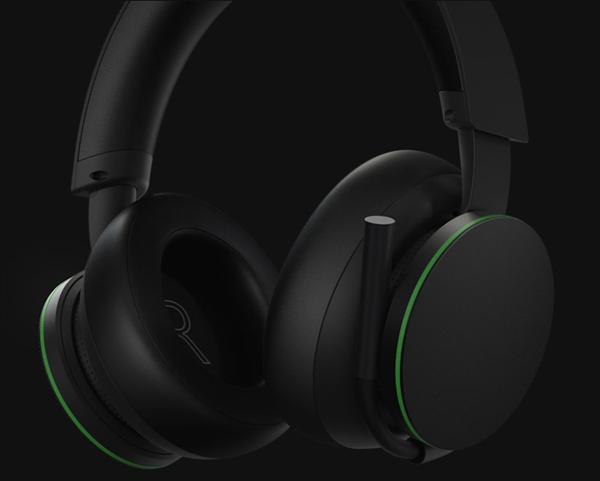 微软国行新款Xbox无线耳机开售:采用轻量化机身设计 售价799元