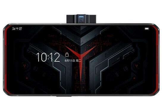 联想拯救者电竞手机Pro正式开售:采用144Hz电竞屏 售价3499元起