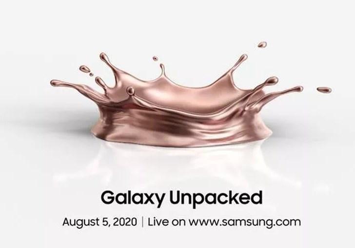 三星Galaxy Note20 Ultra LTE版现身Geekbench:单核跑分为822 多核跑分为2159