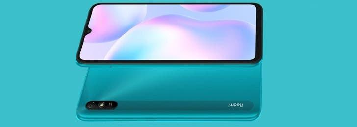 Redmi 9i今日發布:提供三款顏色可選 售價764元