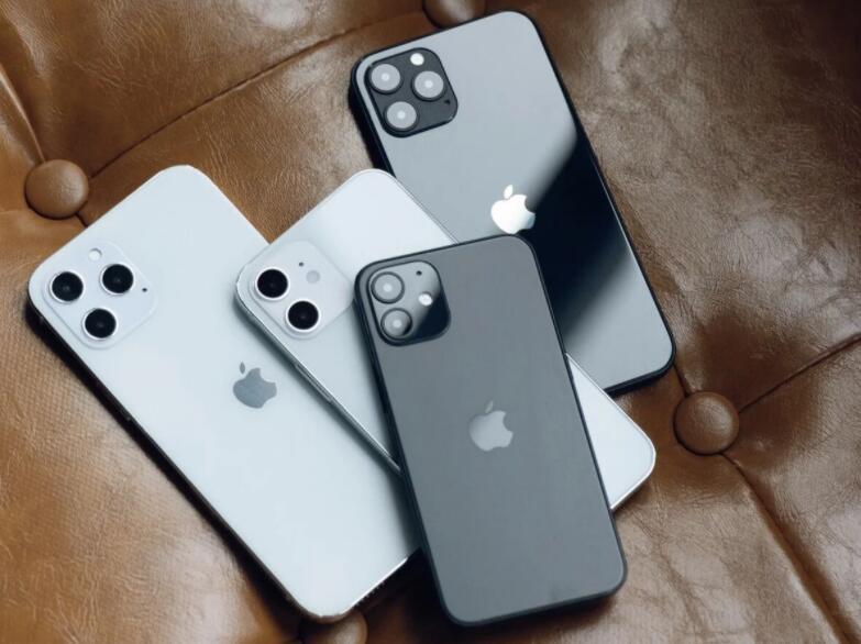 由于物料成本增加 苹果iPhone 12价格可能会高于预期