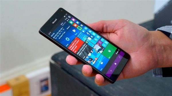 微軟Lumia 950 XL時隔5年之后被黑客賦予新生命力 可運行Surface Hub OS