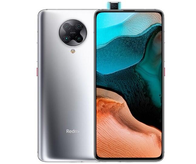 盧偉冰確認:Redmi K30 Pro即將退市 紅米第一款搭載高通驍龍865手機