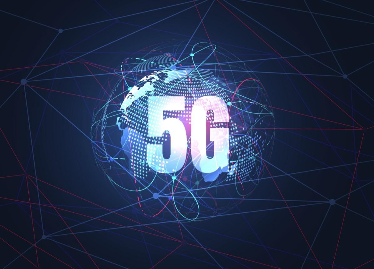 2021年我国将新建5G基站60万个以上 加快主要城市5G覆盖