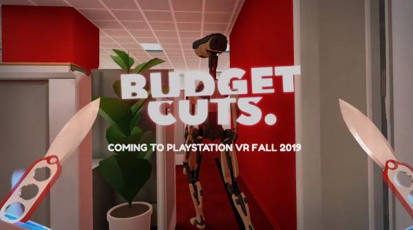 VR,vr游玩,vr技术,杜撰雄心,杜撰雄心游玩