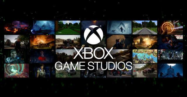 微软Xbox收购的众多游戏团队中拥