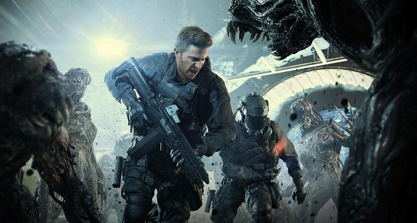 卡普空推出VR游戏《生化危机7》