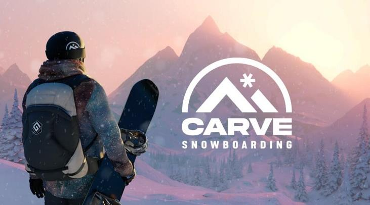 VR单板滑雪游戏「Carve Snowboarding」登陆Oculus Quest 售价19.99美元