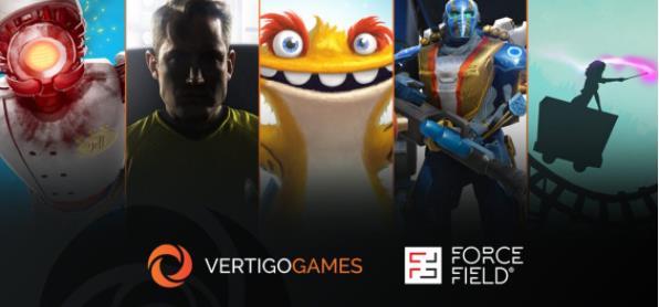 荷兰VR游戏开发商和发行商Vertigo Games也在进行一系列收购