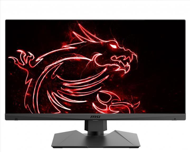 微星推出新款27英寸显示器:具有165Hz刷新率 价格为350美元