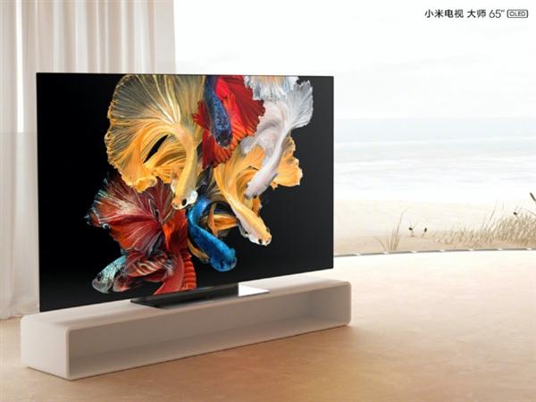 OLED电视出货量依旧逆势增长 成为高端市场主力产品