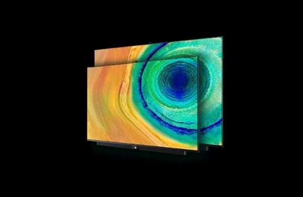 华为将于12月21日发布智慧屏S系列新品 搭配3GB+32GB存储配置