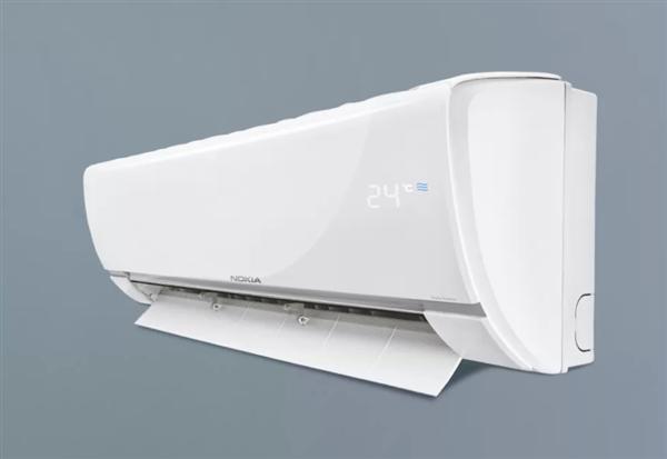 诺基亚又跨界推出智能空调:12月29日起Flipkart发售 2700元