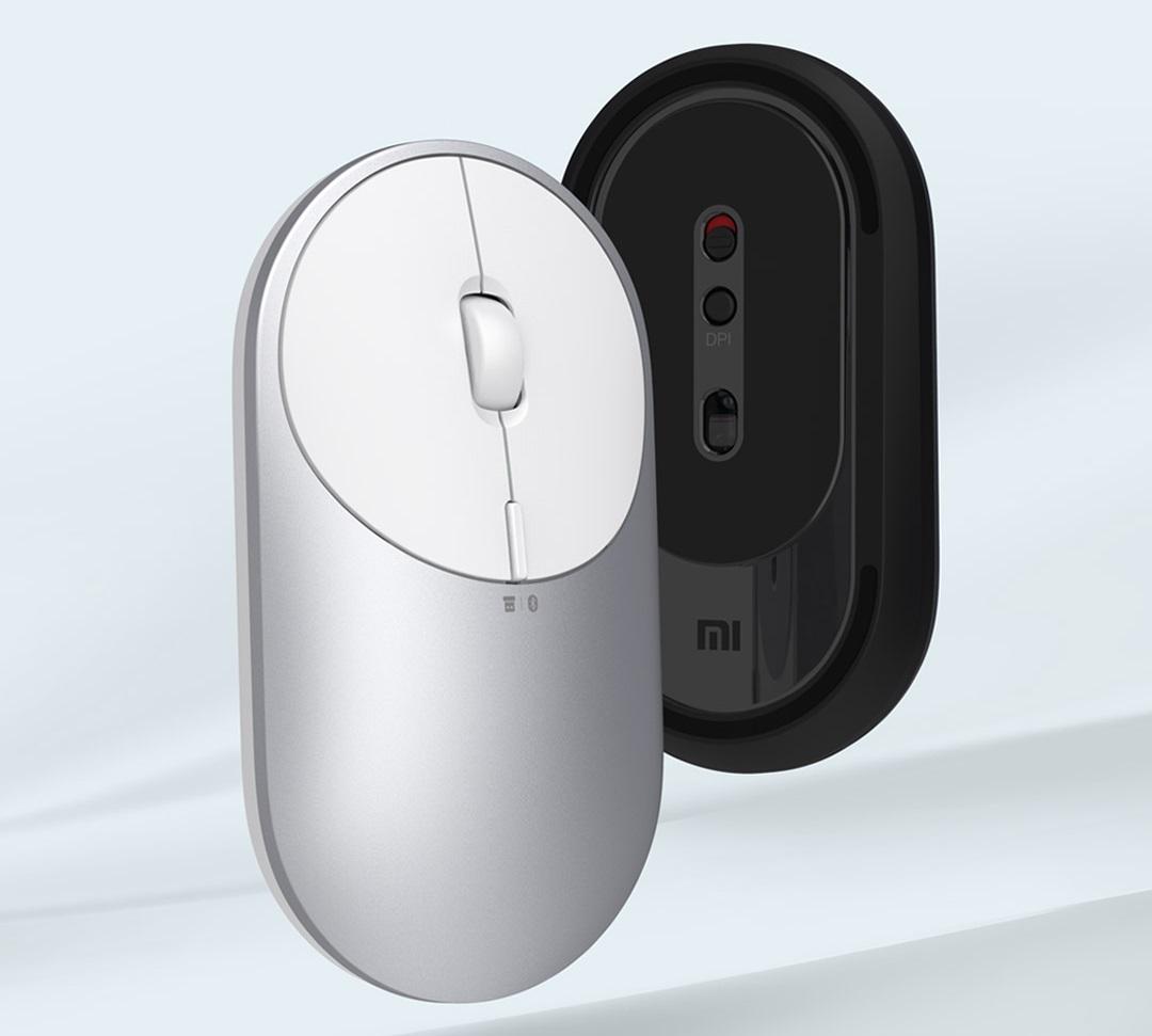 小米便携鼠标2开启众筹 配备Telink低功耗蓝牙4.2芯片