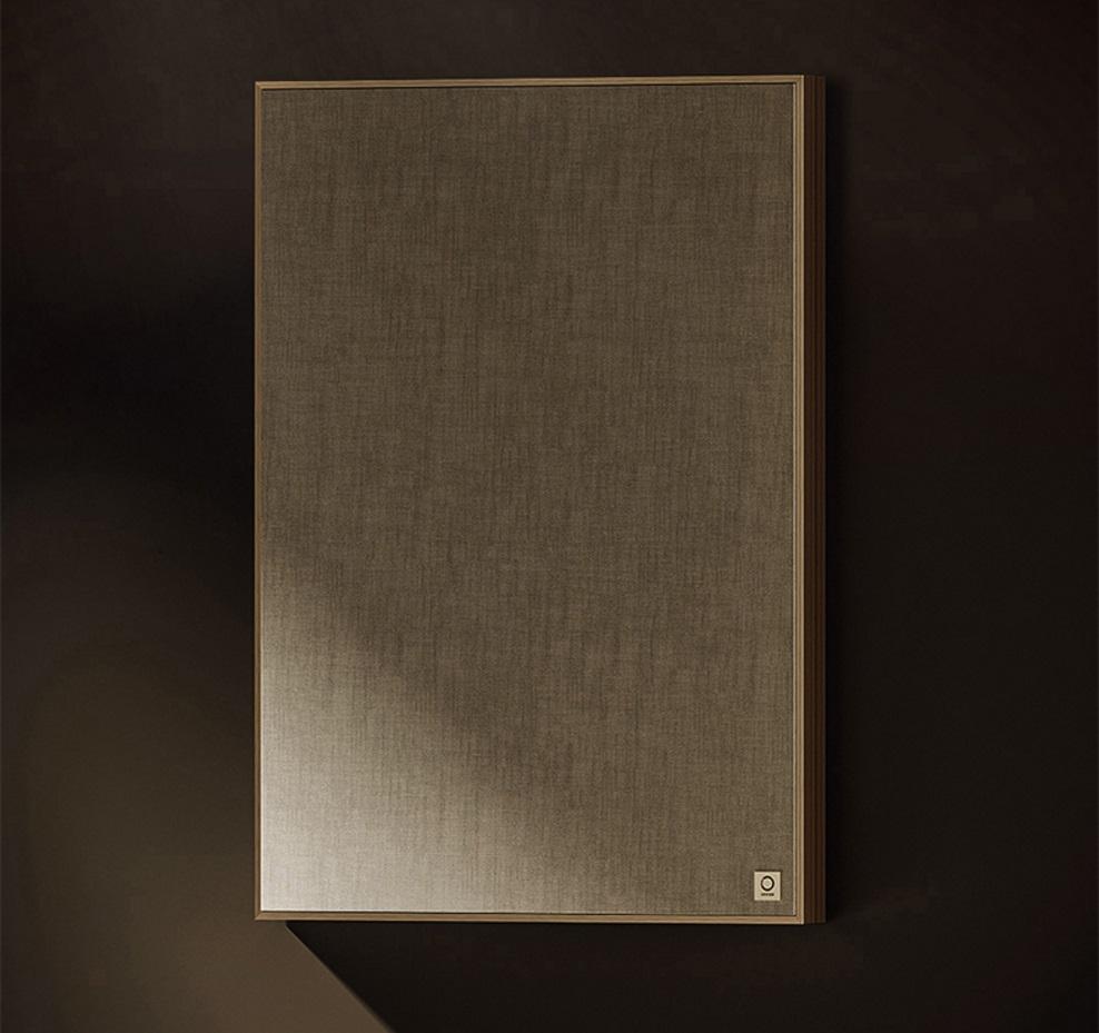 欧瑞博发布ArtisBox 1壁画音箱 支持最新TWS蓝牙协议