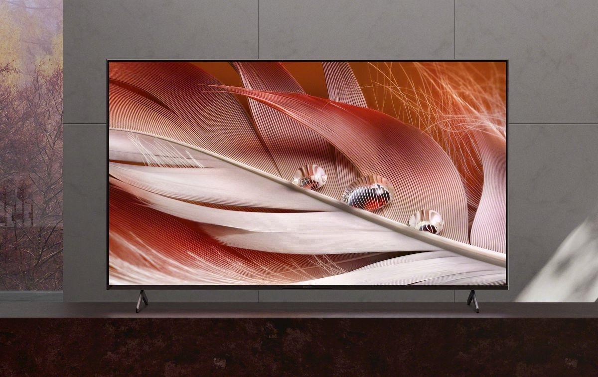 索尼发布2021新款BRAVIA XR电视产品线 搭载全新XR处理器