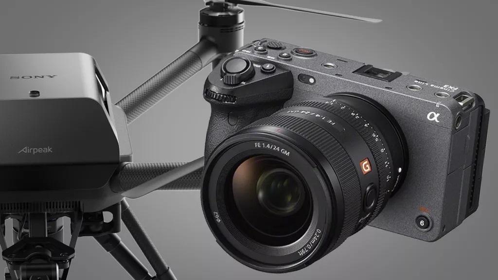 索尼即将发布FX3微单相机 售价29700元