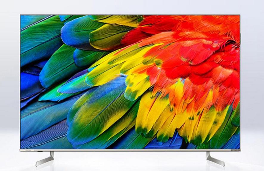 海信U7G Pro系列ULED XDR电视发售 65英寸款售价10999元