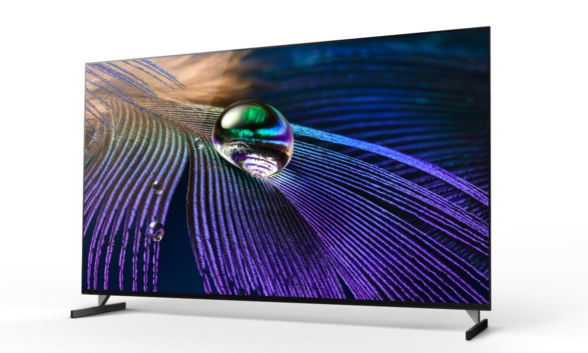 索尼A90J电视开启预订 价格和可用性详细信息曝光
