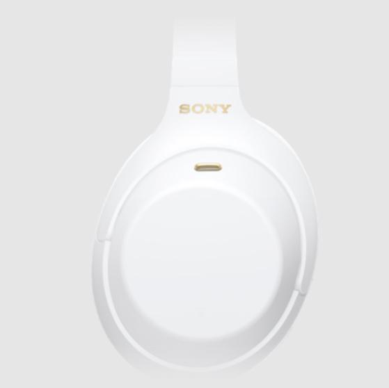索尼应用代码曝光白色款WH-1000XM4耳机 拥有数字声音增强引擎进阶技术
