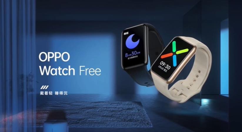 OPPO举行未来玩机发布会 正式发布智能手机、手表和电视等新品