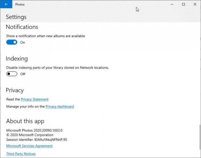 微软Photos应用获更新 已解决应用崩溃问题