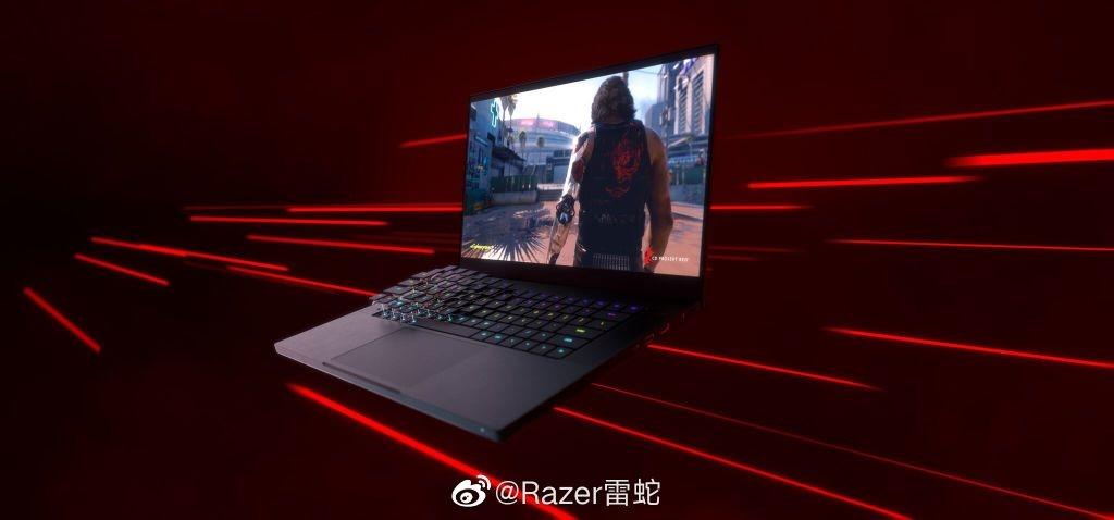 雷蛇灵刃15精英版发布 全球首款光轴机械键盘笔记本