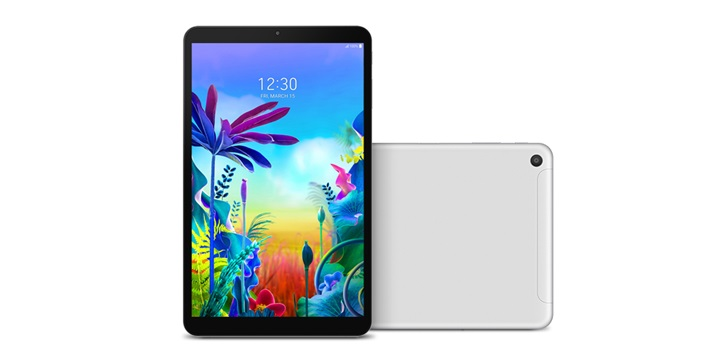 LG G Pad 5平板正式�l售:采用10.1英寸屏 起�r��2658元