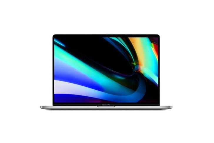 苹果MacBook Pro 16明日开卖:配备2.6GHz六核i7 售价18999元起