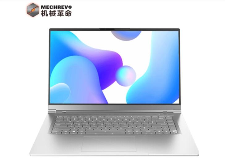 机械革命推出设计轻薄本:采用15.6英寸屏 搭英特尔第九代i7-9750H