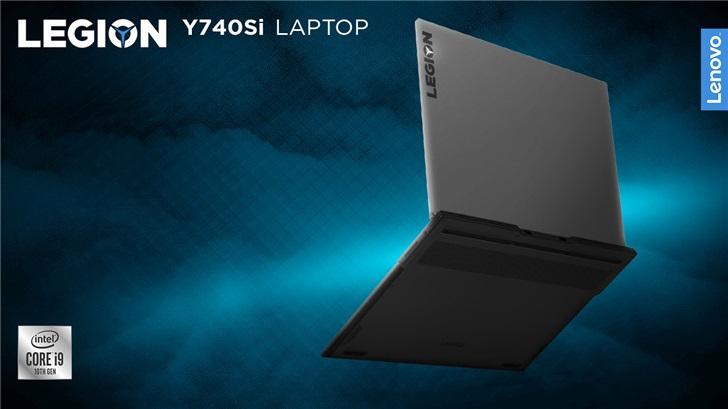 联想预热新款拯救者Y9000X:采用均热板液冷散热 还有配套显卡坞可选