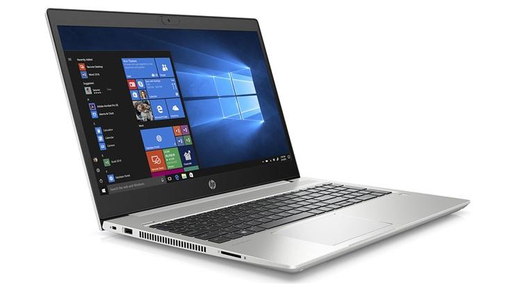 惠普推出新款ProBook笔记本:最高可搭载8核8线程 可选1000-nit的版本