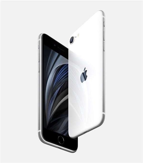 台媒:苹果iPhone SE 2第二季度出货超千万 售价3299元起